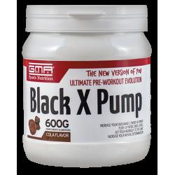 Black X Pump