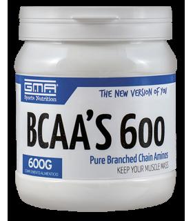 BCAA's 600