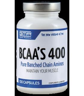 BCAA's 400