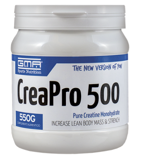CreaPro 500