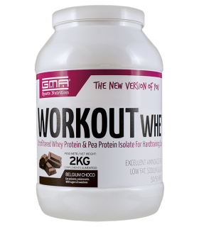 Workout Whey