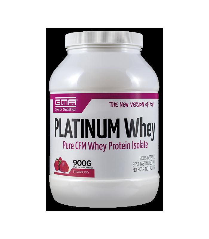 Platinum Whey