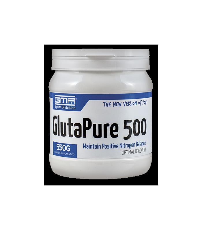 GlutaPure 500