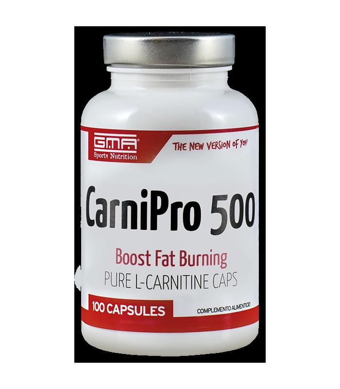 CarniPro 500