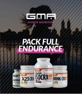 Pack Full Endurance