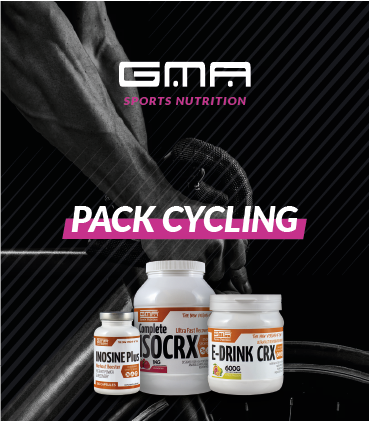 Pack Cycling