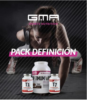 Pack Definición