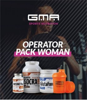 Operator Pack Woman