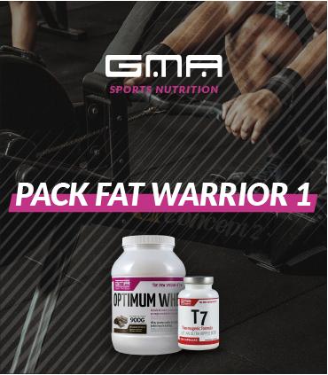 Pack Fat Warrior 1