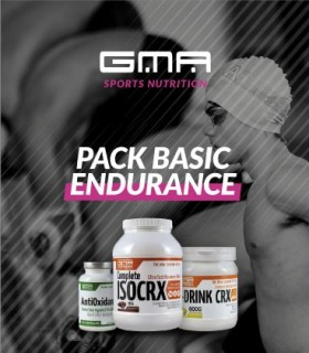 Pack Basic Endurance