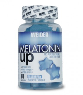 Melatonin Up