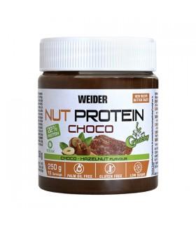 Nut Protein Choco Crunchy Vegan