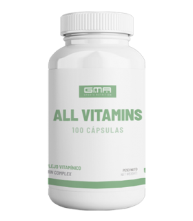 All Vitamins